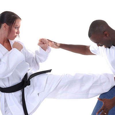 Adult Karate Program at Emerald Dragon Karate, Slatington