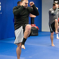 Mma Classes Medway