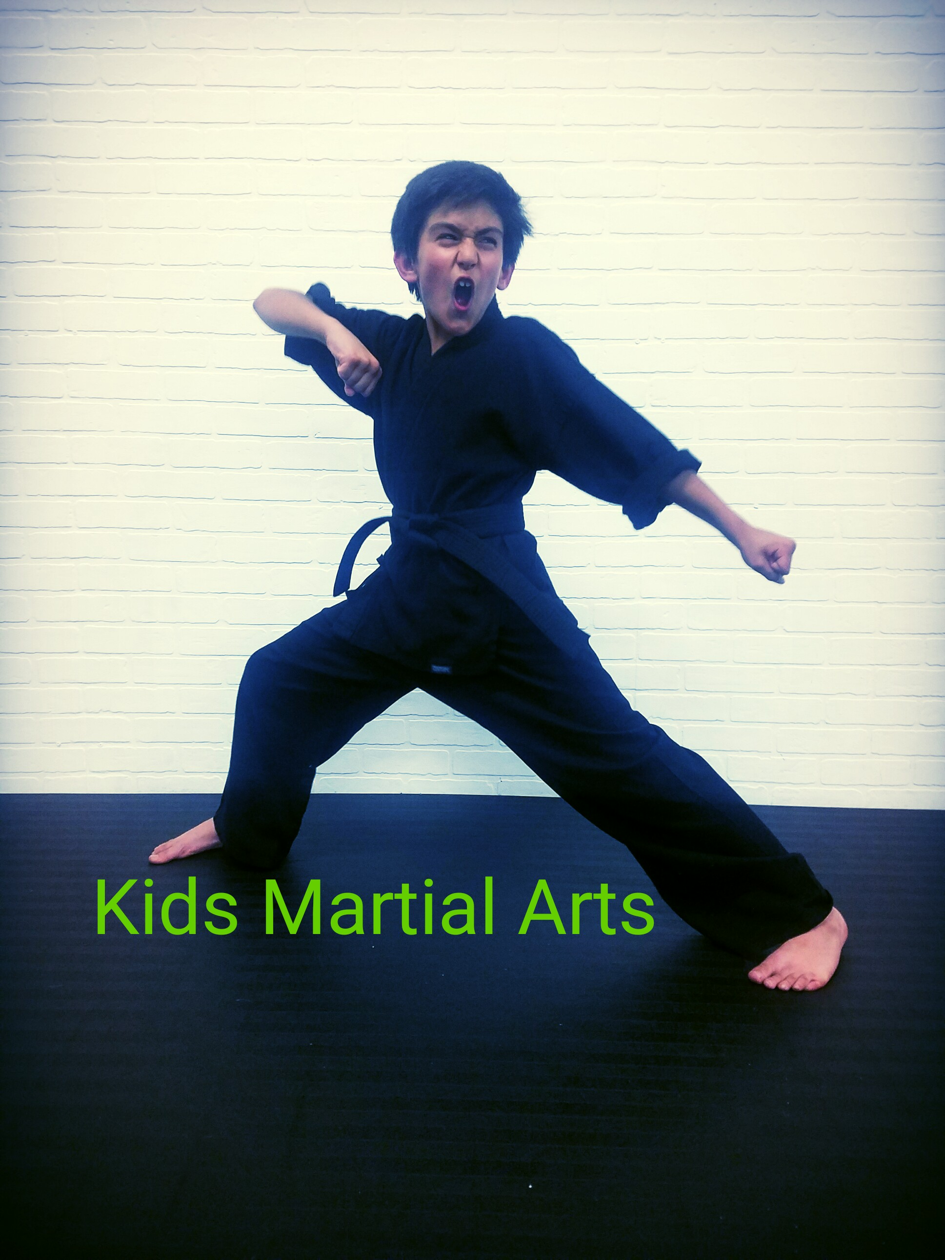 martial arts program of The Refinery Family Fitness Center, Littleton<br>