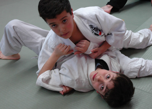 Martial Art styles offered at Chu's Martial Arts center in thornhill, Ontario