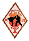 Logo of New Hampshire Martial Arts Academy,Exeter, NH