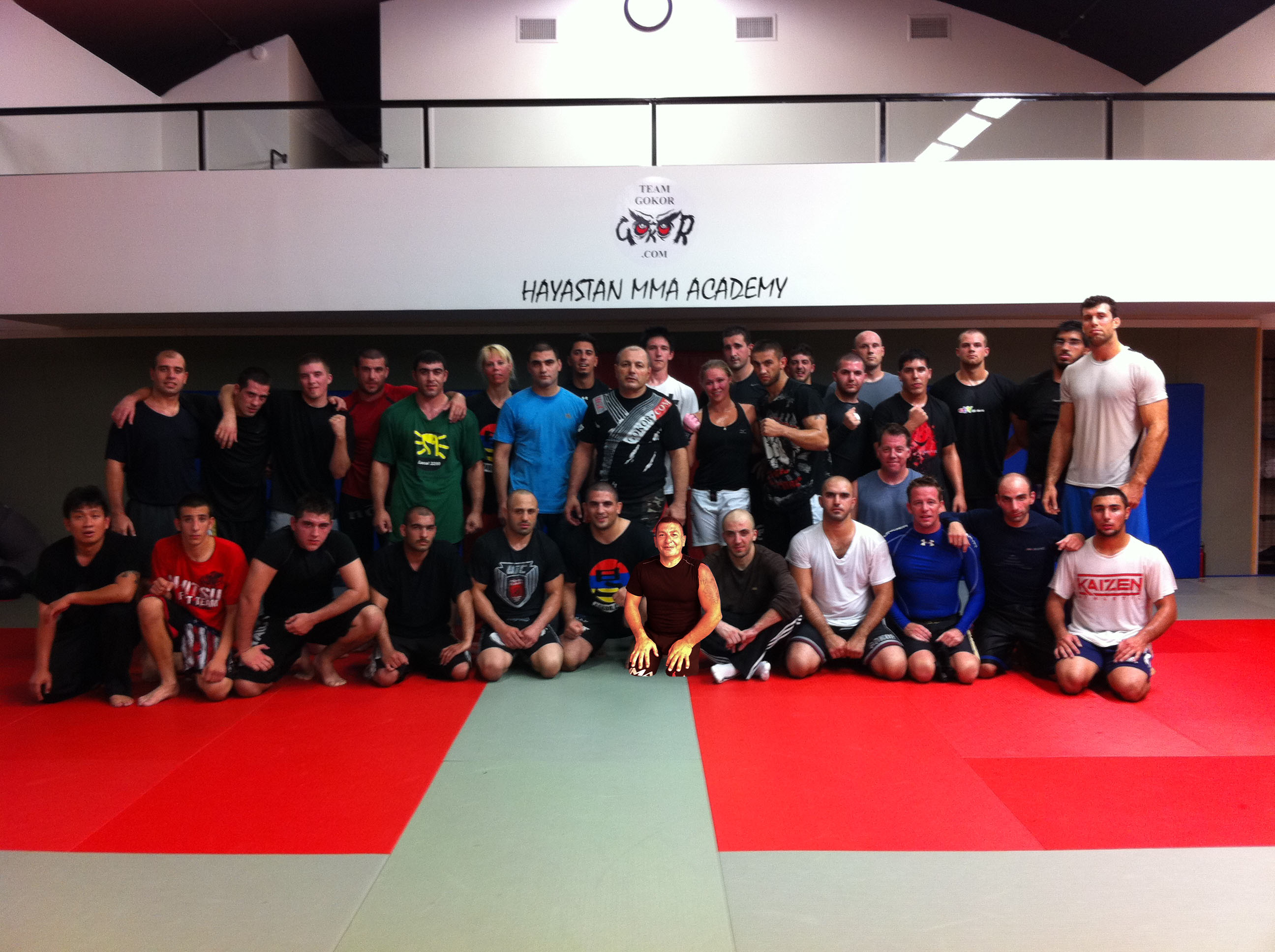 What gym? | Page 3 | Sherdog Forums | UFC, MMA & Boxing Discussion